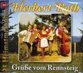 Herbert Roth: Grü�e vom Rennsteig